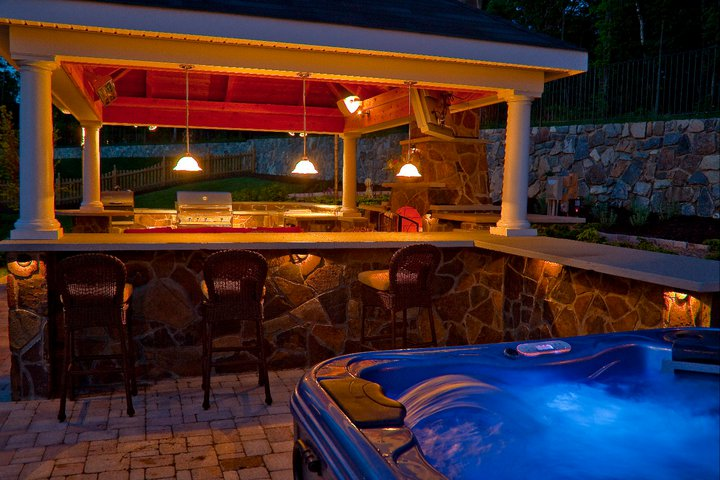 3 Exciting Design Ideas For The Space Under Your Deck