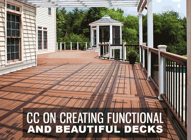 Beautiful Decks