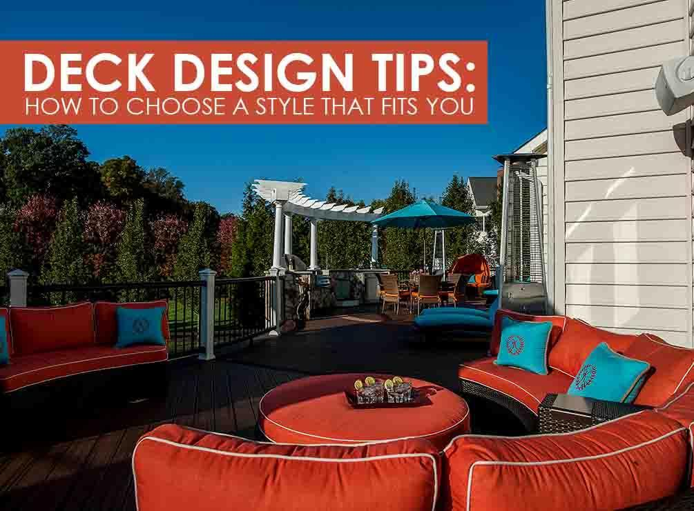 how to choose a design style